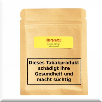 Morgentau 10 gr Refill Bag